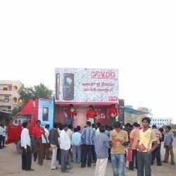 Roadshow Organising Services