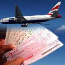 Railway & Bus Ticket Booking