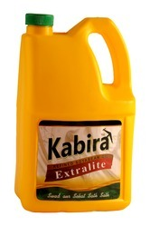 Kabira 5 Ltr Pack Soybean Oil