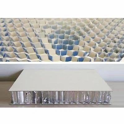 Aluminum Honeycomb Composite Panels Display Panel