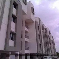 Building Apartment Construction Services