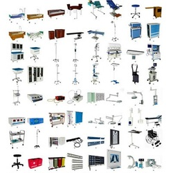Hospital Anesthesia Equipments Traders, wholesalers and Buyers
