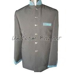 Custom Caterer Coats for Women- CSJ-7