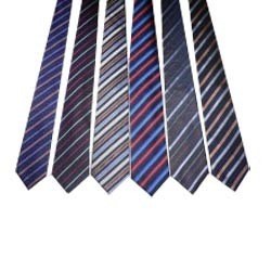 Multicolor School Ties