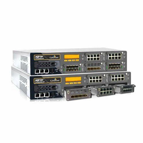 BKP4 Cyberoam Firewall