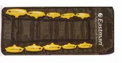 Eastman 10 Pcs. T-Handle Allen Keys set - Long Pattern