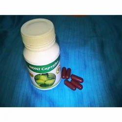 TVS Biotech Noni Capsules, Prescription