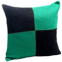 Woollen Felt Cushion Cover