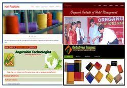 Web Design, Host, Domain Register