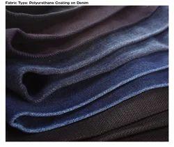 Polyurethane Denim Fabric
