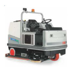 Automatic Scrubber Driers