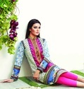 Trendy Style Pakistani Long Kurti