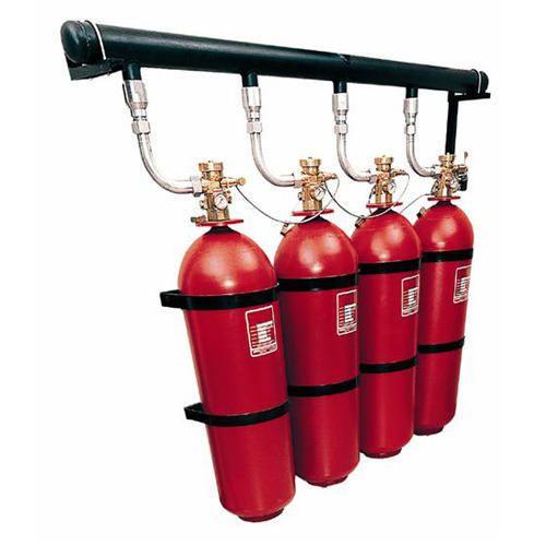 Fire Extinguishing Systems in Chennai, Tamil Nadu | Get