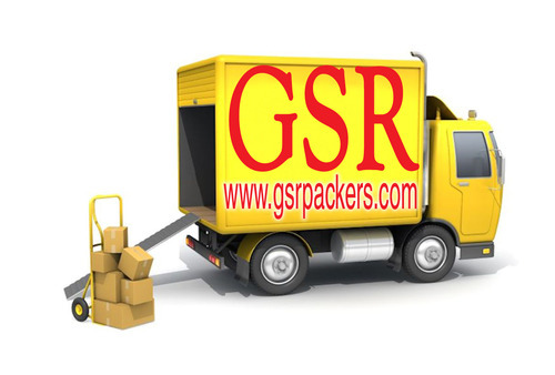 GSR Packers And Movers