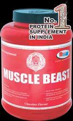 Muscle Beast Supplement