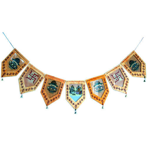 c2d9aefbbde Embroidered Door Hanging at Best Price in India