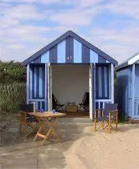 Beach Hut Service