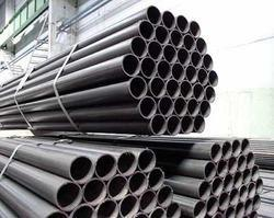 Round Seamless Carbon Pipe