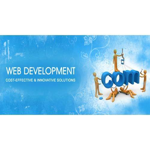 PHP/JavaScript Dynamic Website Development Services
