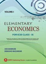 Elementary Economics Book