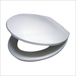 Pureclean Square Toilet Seat With Cover Toilet Seat Cover