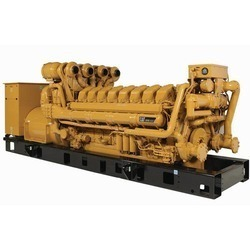 Caterpillar DG Sets Repair Service