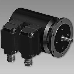 Heavy Duty Twin Incremental Encoder POG-11G