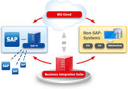 SAP PI/XI Services