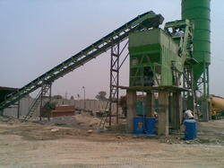 Cement Conveying System
