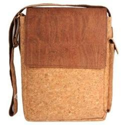 Cork Laptop Sling Bags