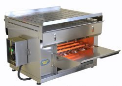 Toaster Conveyor 1540 Toast Per Hour