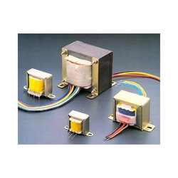 Voltage Step Down Transformer