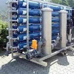 Operation and Maintenance of Water Treatment Plant