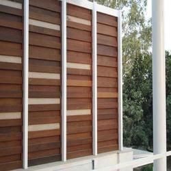 Wall Cladding in Kolkata, West Bengal | Manufacturers, Suppliers ...
