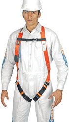LGR-101 Safety Belt Full Body Harness Life Gear Brand