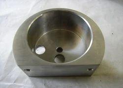 Non Ferrous Machined Component