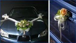Wedding car decoration in kolkata wedding car decoration service junglespirit Gallery