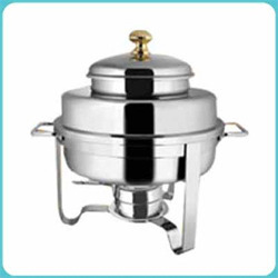 Round Soup Kettle