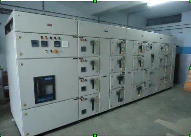 Electrical MCC Panels, एमसीसी पैनल - Dynamic Control ...