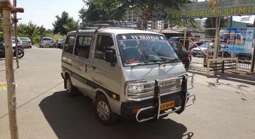 Maruti Omni Van Peelamedu Coimbatore Sri Rajalakshmi Cars Id