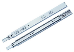 31 mm Telescopic Drawer Channel