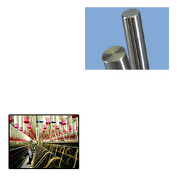Ground Shaft for Textile Industry