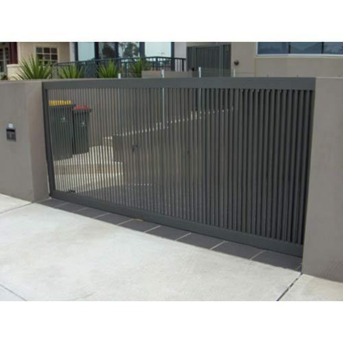 Manufacturer Of Motorized Roll Shutters Amp Motorized