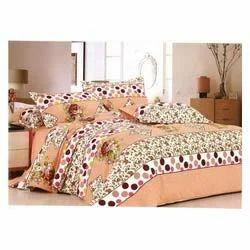 Flower Fancy Bed Sheet
