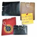 Genuine Leather IPad Case
