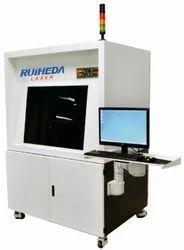 RHD ELP System Multi Function Processing Platform