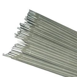 Electrodes For Heat And Creep Resisting Steels