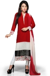 Ladies Designer Party Wear Pakistani Long Kurti