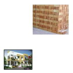 Fire Bricks for Residential Building