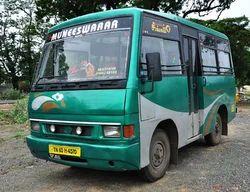 Tata City Rider Van Rental Service